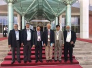 FIESCA seminar and Executive Committee Meeting